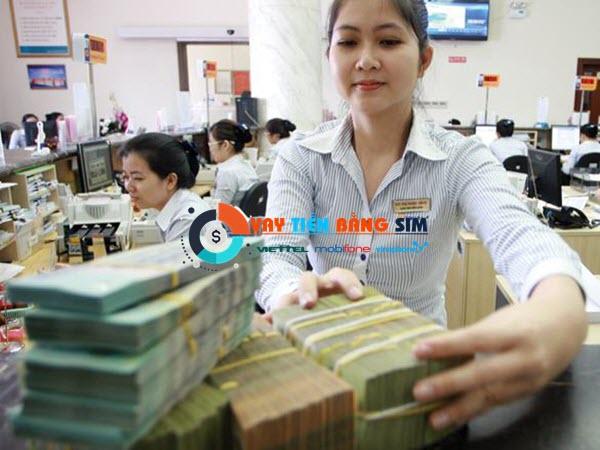 Điều kiện vay tiền bằng SIM Mobifone MỚI NHẤT hiện nay