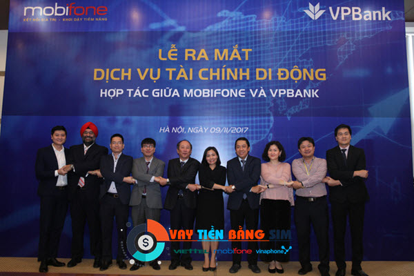 Vay tiền bằng SIM Mobifone tại Đà Nẵng, giải ngân trong 24h