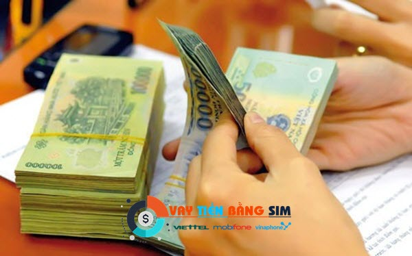 Vay tiền qua App HD Bank; ngân hàng TMCP Hồ Chí Minh, khoản vay 80 triệu