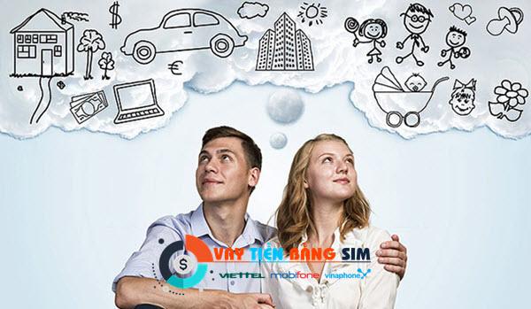 Những lưu ý PHẢI BIẾT khi mua SIM Viettel đủ điều kiện vay tiền