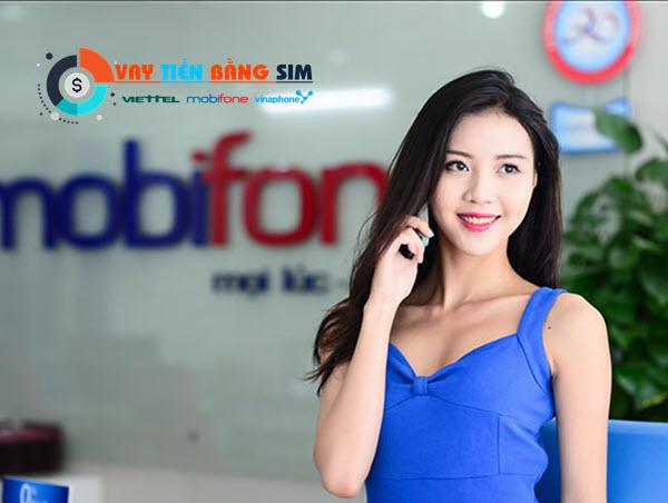 Có thể vay tiền bằng SIM Mobifone không chính chủ không?