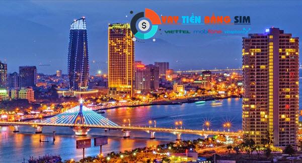 Vay tiền bằng SIM Viettel tại Đà Nẵng lãi suất chỉ từ 1,5%