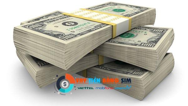 Vay tiền bằng SIM Viettel tại Hà Nam thủ tục NHANH, lãi suất THẤP