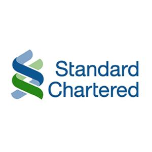 Vay tiền ngân hàng Standard Chartered