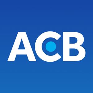 Vay vốn ngân hàng Á Châu- ACB Bank; 50-500 triệu, 12-60 tháng